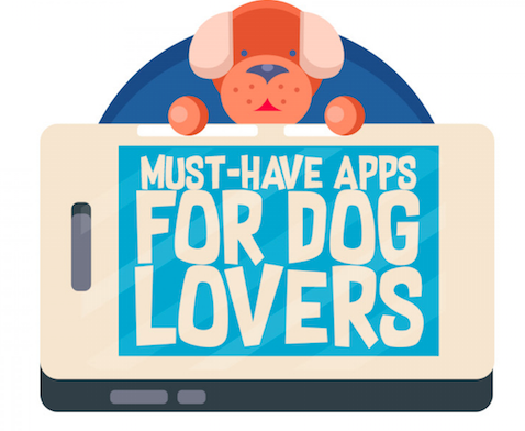 Must Have Apps For Dog Owners