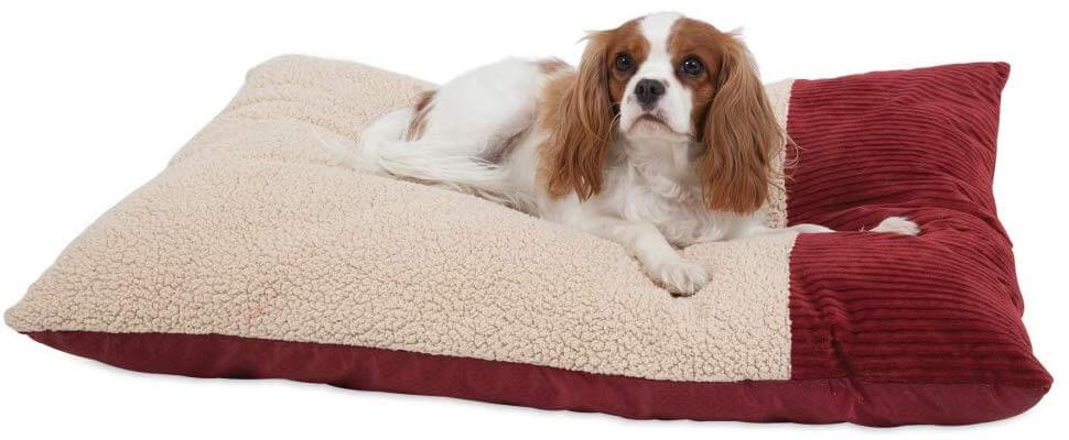 Aspen Pillow Bed Dog