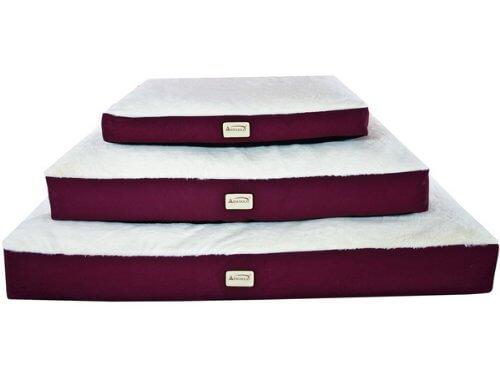 armarkat pet bed 3 sizes