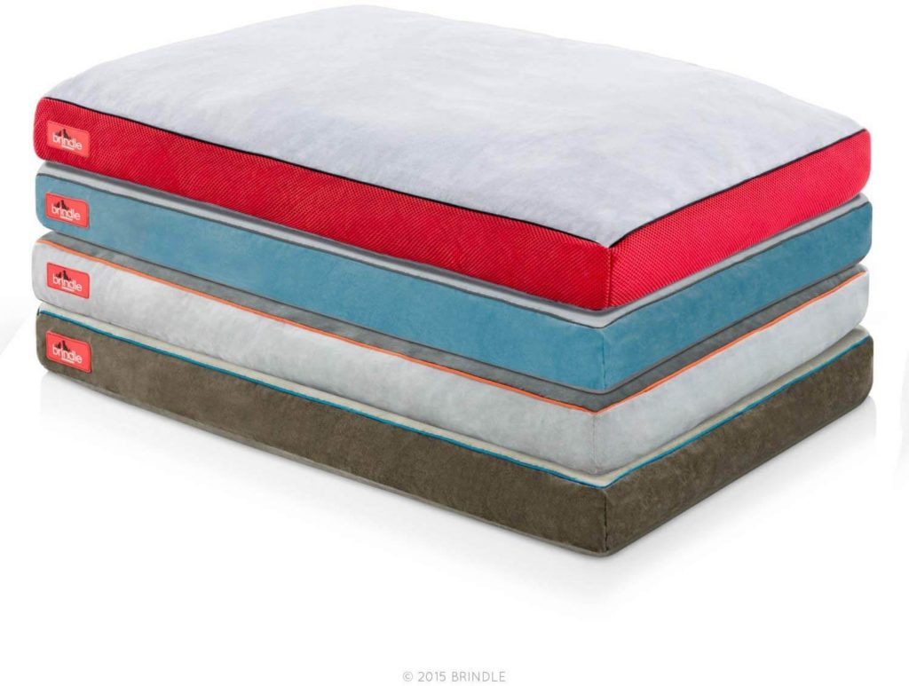 Brindle Soft Memory Foam
