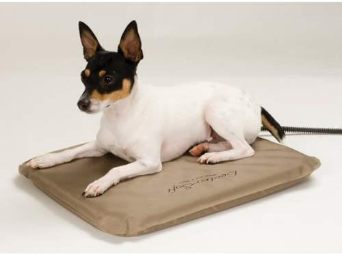 K&H Pet Products Lectro Soft Small Dog
