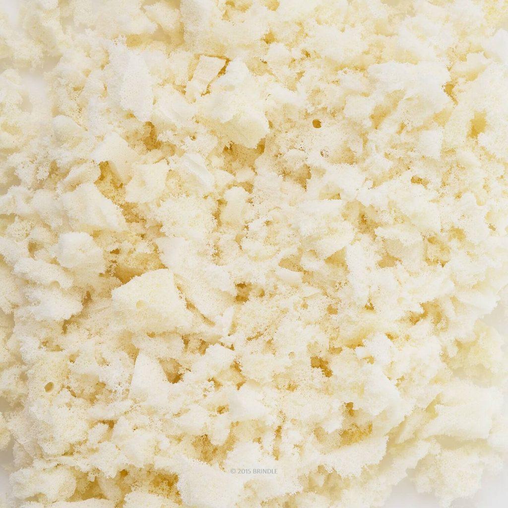 Brindle Soft Memory Foam Material