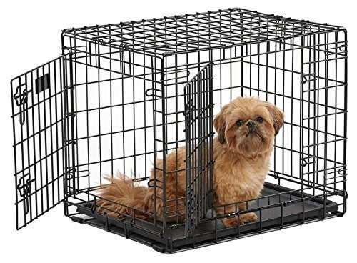 MidWest Ultima Pro Dog Crate 2
