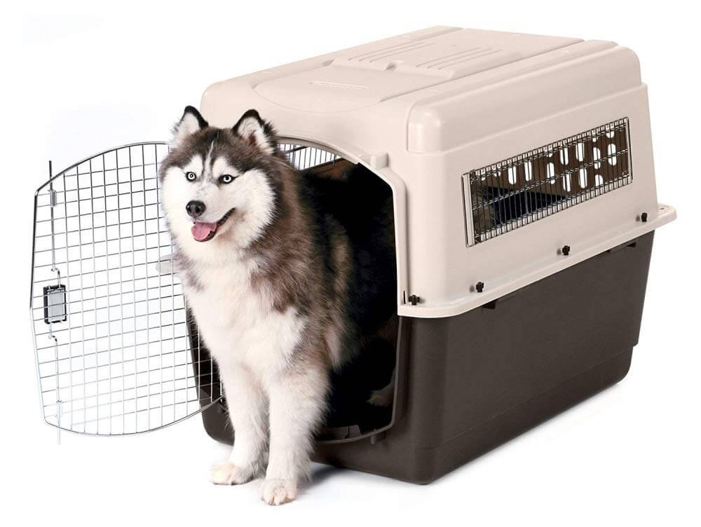 Petmate Ultra Vari Kennel Large