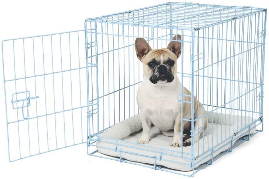 Carlson Pet Deluxe Dog Crate