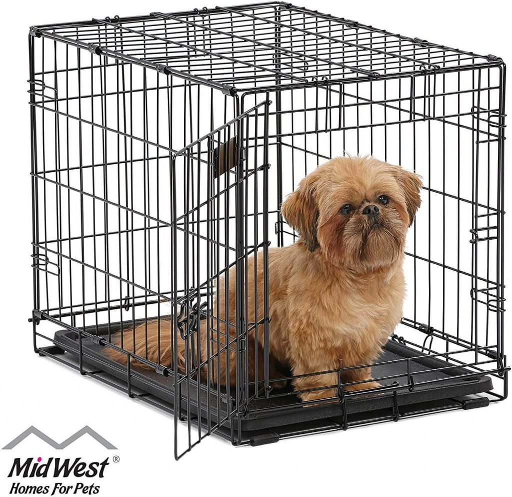 MidWest Homes For Pets Dog Crate Small