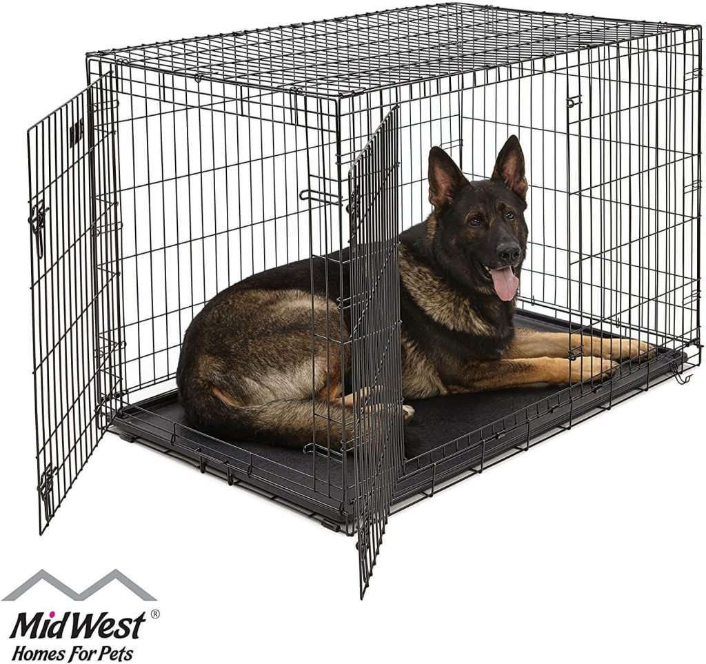 MidWest Homes for Pets Dog Crate 48 Inch Divider