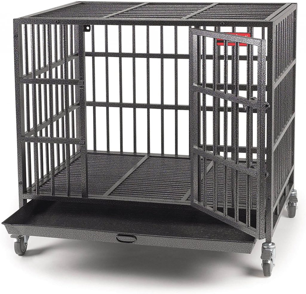 ProSelect Empire Dog Crate Medium