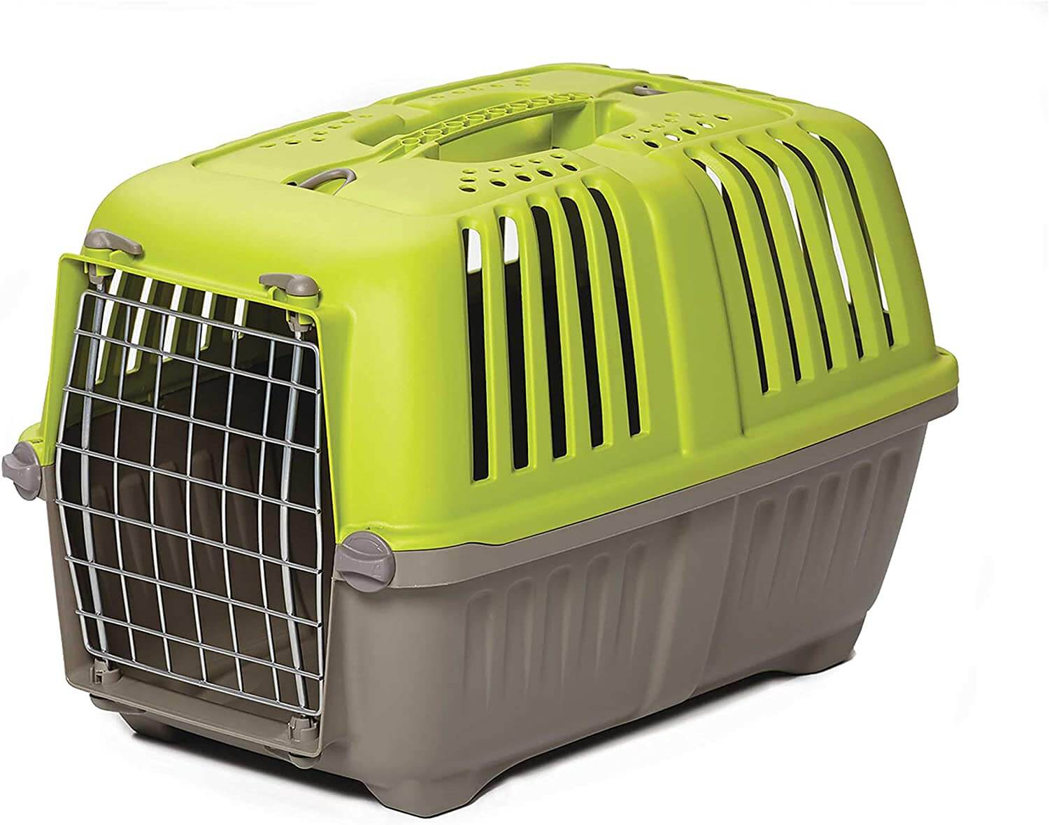 MidWest Homes for Pets Travel Carrier 22 inch Green