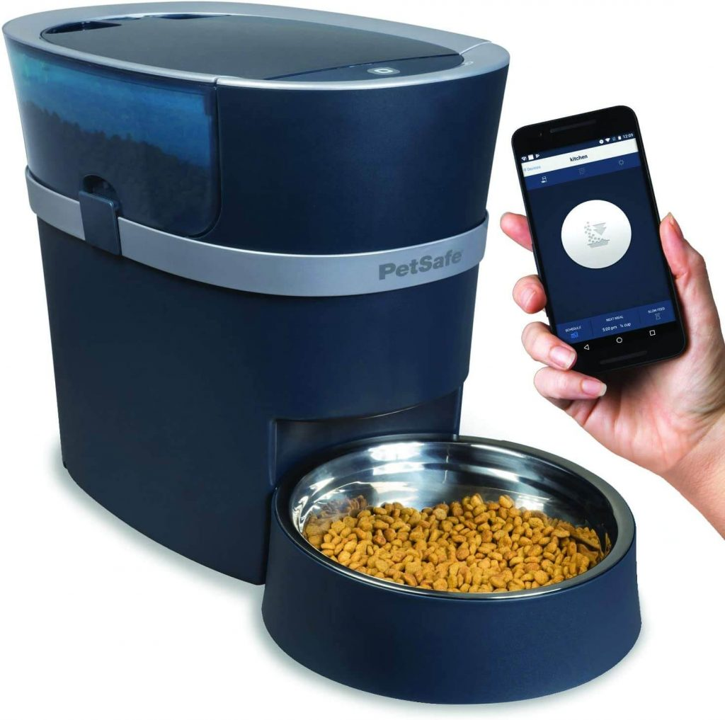 PetSafe Smart Feed Automatic Dog and Cat Feeder