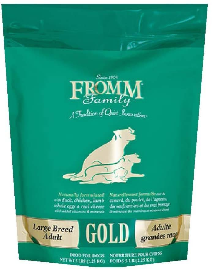 Fromm Gold Large Breed Adult Dry Food