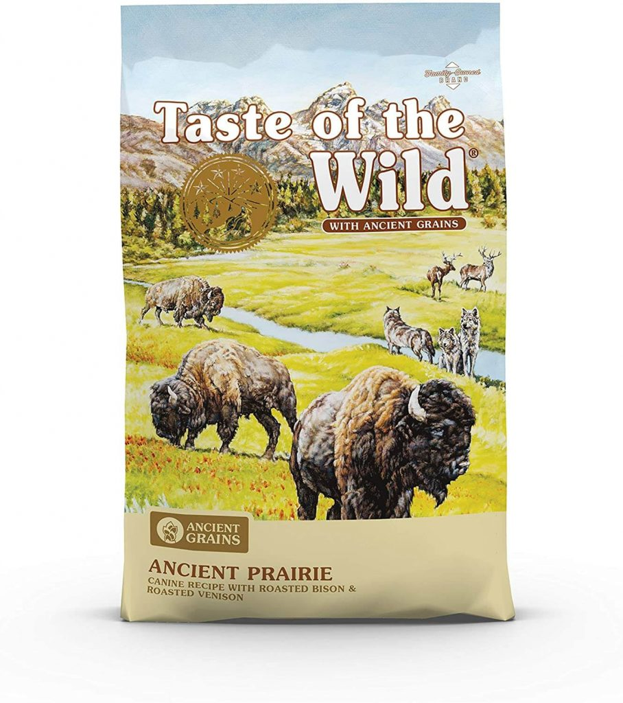 Taste of the Wild High Protein
