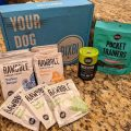 Bixbi dog food dog treats and dog supplements